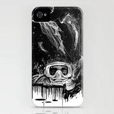 Underwater Vision Slim Case iPhone (4, 4s)