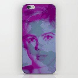 Edie Sedgwick iPhone Skin