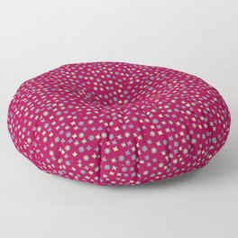 Rockery Floor Pillow