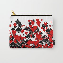 Poker Star Carry-All Pouch