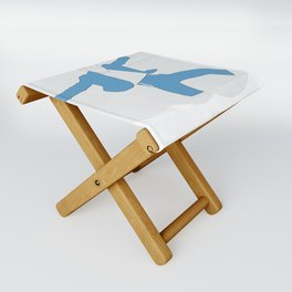 just stop your crying  Folding Stool