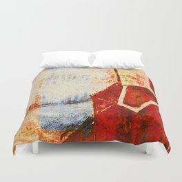 Small Farmer Duvet Cover