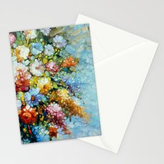 modern classic Stationery Cards