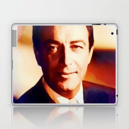Robert Taylor, Hollywood Legend Laptop & iPad Skin
