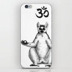 Maki Om G146 iPhone & iPod Skin