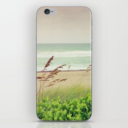 Beachy iPhone Skin