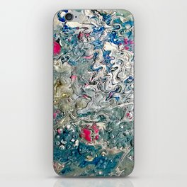 Pour 090819a iPhone Skin