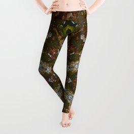 Uni Kaya Leggings