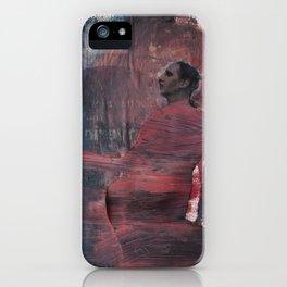 Deep 6 iPhone Case