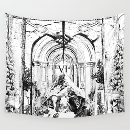 LUZ DE AFTER Wall Tapestry