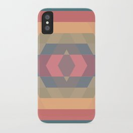 Navajo 1 iPhone Case