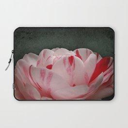 Camellia Variegation Laptop Sleeve