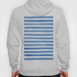 stripes Hoody