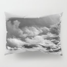 Wave of Clouds Pillow Sham