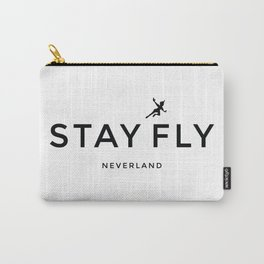Stay Fly - Neverland Carry-All Pouch