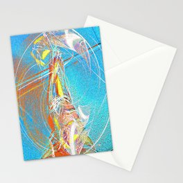 Lenses Stationery Cards