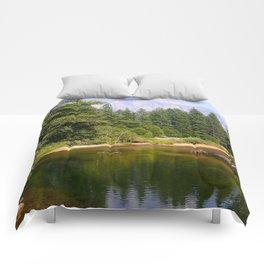 El Capitan Yosemite Comforters