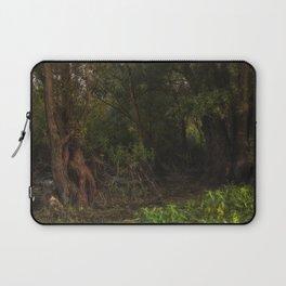 mystic willow Laptop Sleeve
