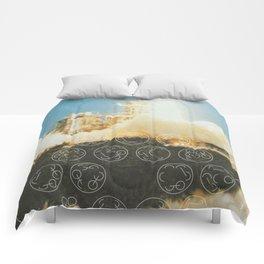 Engine | Design II Comforters
