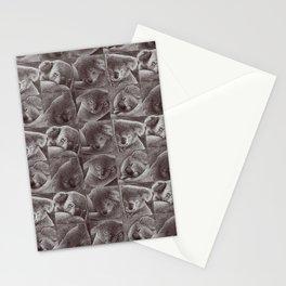 Sleepy Koala Stationery Cards