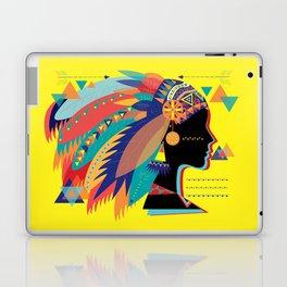 Native Indian Laptop & iPad Skin