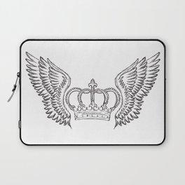 SwanQueen Laptop Sleeve