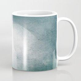 Circle Composition VII Coffee Mug