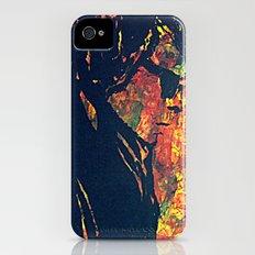 Bob Dylan Portrait  iPhone (4, 4s) Slim Case