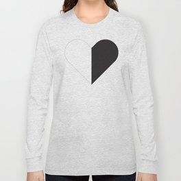 Join Hearts Long Sleeve T-shirt