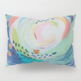 mellifluous 1 Pillow Sham