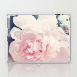 Beautiful Peony Flower Art Laptop & iPad Skin
