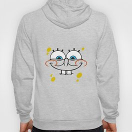 Spongebob Naughty Face Hoody