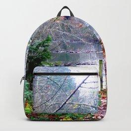 Cougar Hot Springs Backpack