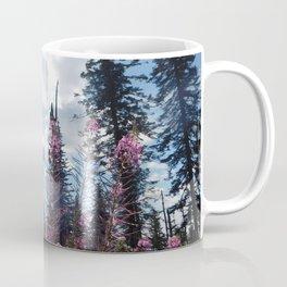 Reach the Sky Coffee Mug