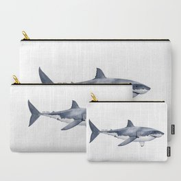 WHITE SHARK Carry-All Pouch