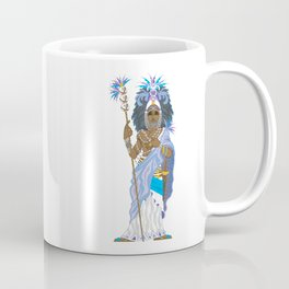 Obatala Coffee Mug