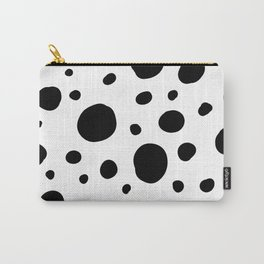 Specks Carry-All Pouch