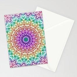 Mandala Mehndi Style G379 Stationery Cards