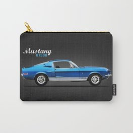 Shelby GT500 Carry-All Pouch
