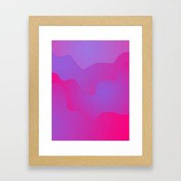 PW Framed Art Print