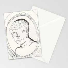 RODRIGO Stationery Cards