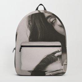Eye Roll Backpack