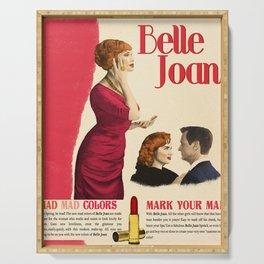 Belle Joan Serving Tray