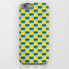 Aronde Pattern iPhone 6s Slim Case
