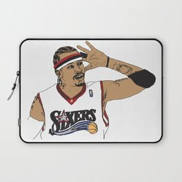 Iverson The Answer Laptop Sleeve