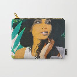 Nature Lover Carry-All Pouch