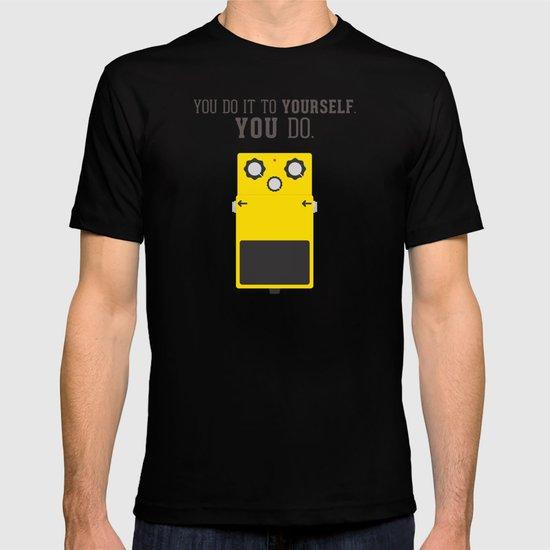 Just T-shirt
