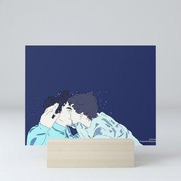 Underwater Mini Art Print