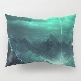 The Breach Pillow Sham