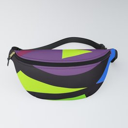 So 80s Fanny Pack